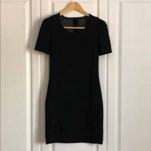 Madison Scotch LBD